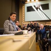 Coronavirus: devant la commission d'enquête, Agnès Buzyn peine à convaincre