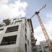 Le bâtimentprévoit un fort recul de son activité