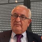Jean-Pierre Raffarin déplore «une France polyfracturée» et un exécutif «fragile»