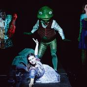 Théâtre, tout pour les enfants
