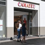 Sept repreneurs potentiels pour les magasins Camaïeu