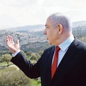 Cisjordanie: Nétanyahou mûrit son annexion