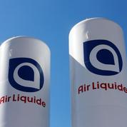 Air liquide mise sur l'hydrogène pour les camions