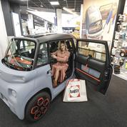 Fnac Darty se met à la vente de véhicules électriques