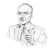 Andrew A. Michta: «Nos élites doivent réapprendre le patriotisme»