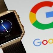 Concurrence, données...: le rachat de Fitbit par Google préoccupe en Europe et au-delà