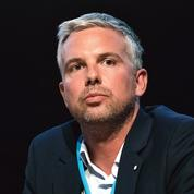 Jean-Christophe Combe, engagé volontaire