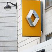 Renault, gagnant du rebond des ventes automobiles en juin