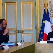 Guillaume Tabard: «Un premier ministre pour quoi faire?»