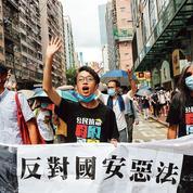 Royaume-Uni: Boris Johnson ouvre les bras aux habitants de Hongkong