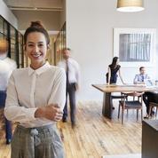 Déconfinement: les jeunes salariés restent motivés