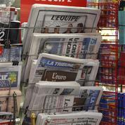 Presse: la distribution reprend dans les dépôts en région sauf à Marseille