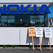 D'Alcatel à Nokia, une lente descente aux enfers