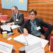 Affaire Fillon: la procureur générale nie les pressions