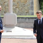 Départ d'Édouard Philippe: «Écarter un premier ministre populaire est un classique de la Ve République»
