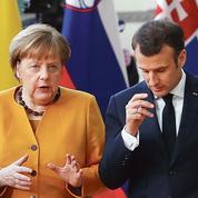 Plan de relance: Macron et Merkel à l'assaut des «frugaux»