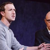 Facebook fait face à la bronca grandissante de ses annonceurs