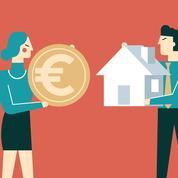 Immobilier: les charges de copropriété progressent légèrement