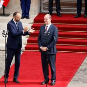 Après son départ, Édouard Philippe continue de diviser les Républicains