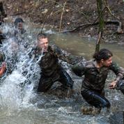 Service militaire volontaire: exit le maniement des armes, place à l'insertion professionnelle
