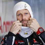 Romain Grosjean au Figaro :«Ceux qui m'aiment m'aimeront encore, les autres savonneront toujours la planche»
