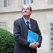 Arnaud Benedetti: «Jean Castex, l'inconnu le plus célèbre de France»