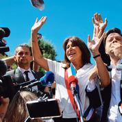 À Marseille, la gauche l'emporte au terme d'une campagne rocambolesque