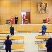 Berlin enterre la hache de guerre entre la BCE et la cour de Karlsruhe