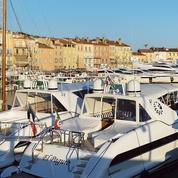 Sous l'effet de la crise, les locations de yachts risquent de s'enliser