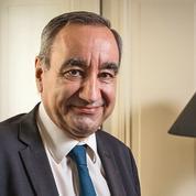 François Clavairoly, en quête de sens