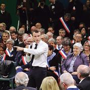 Jean-Pierre Robin: «Macron doit présenter un vrai plan au lieu de s'en tenir à des gadgets»