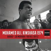 Le combat Mohamed Ali-Foreman en BD-photo