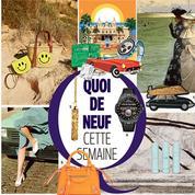 Celine, Hublot, Balenciaga... Les nouveautés de la semaine