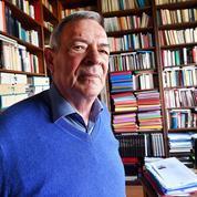 Claude Lelièvre: «Le premier réflexe est de reproduire le cours magistral à distance»