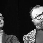 Ennio Morricone et Sergio Leone, un duo qui détonne