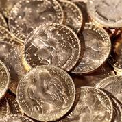 Proche des 1800 $ l'once, l'or se traite à ses plus hauts niveaux depuis 2012