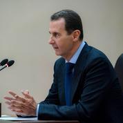 Les opposants à Bachar el-Assad saluent la loi César