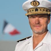 Macron choisit son nouveau chef d'état-major particulier