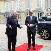 Guillaume Tabard: «Une équipe reconduite mais renforcée sur le régalien»