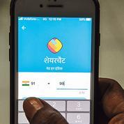 En Inde, le «grand bannissement» des applications mobiles chinoises