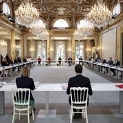 Guillaume Tabard: «La maladie française du bonneteau ministériel»