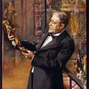Musée Guimet: le récit de l'inauguration dans Le Figaro de 1889