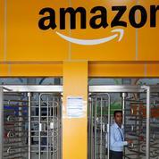Amazon entre dans le club des entreprises valant plus de 1500 milliards de dollars