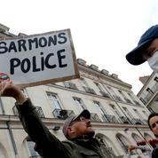 Pascal Perrineau: Non, les Français ne détestent pas la police!