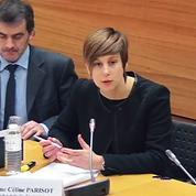Céline Parisot: «Nous trouvons Éric Dupond-Moretti bien prompt à réunir les procureurs généraux»