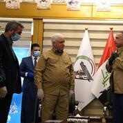 Irak: bras de fer entre Bagdad et les milices
