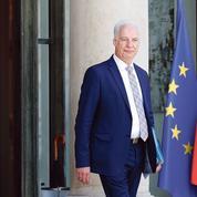 Alain Griset, le patron des artisans, va cajoler les dirigeants de PME