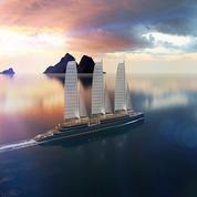 Un mix d'énergies pour les bateaux du futur