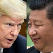Pourquoi la confrontation entre les États-Unis et la Chine n'est pas une «nouvelle guerre froide»