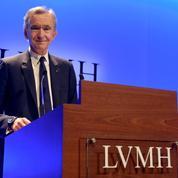 LVMH veut accélérer sa révolution numérique